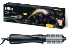 Braun Satin Hair 7 AS 720 Big Brush and Comb