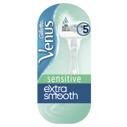 Gillette for Women Venus Extra Smooth Sensitive Rasierapparat