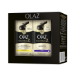 OLAZ Total Effects Tages- und Nachtpflege 2 x 37 ml